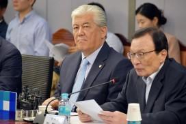더불어민주당,  2020년 광역시·도 예산정책협의회 개최