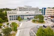 울진군의료원 신임 정형외과 의사 진료 개시