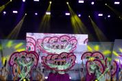 영덕군 생활개선회, 부채춤으로 대상 수상