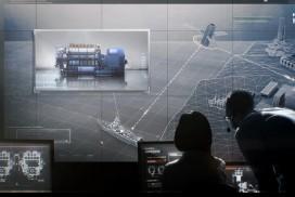 현대重, 인공지능 활용해 스마트선박 고도화