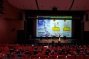 그린영덕21영해면회, 「환경지킴이 교육」 실시