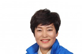 제21대 총선, 민주당 강부송 후보 선거운동 본격 돌입!
