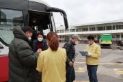울진군, 코로나19 관련 감염관리 선제적 대응
