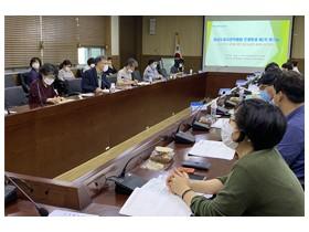 경남도정자문위원회, 여성농업인 육성 위한 토론의 장 마련